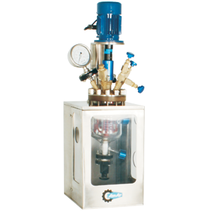 Glass Autoclaves